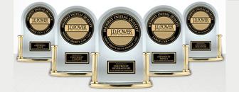 Johnson Motors Dubois Pa Awards Awards And More Awards